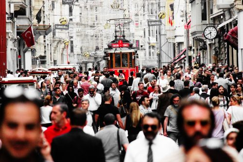 turkey-street